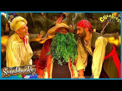 Swashbuckle | The Beard Game