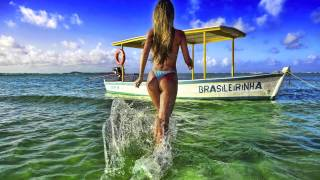Brazilian Soul Crew - Brazilian Soul (Can7 & Henri Kohn Mix) DEEP HOUSE