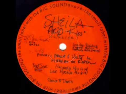 Sheila - Acid Kiss