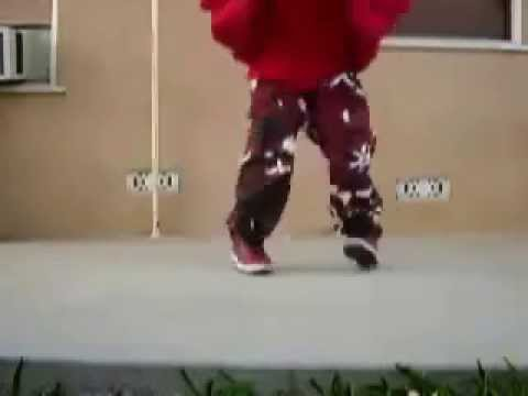 Get Loose -Cwalk crip pro