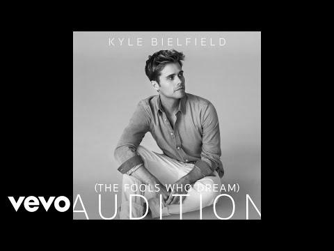 "Kyle Bielfield - Audition (The Fools Who Dream) [from ""La La Land""] (Audio)"