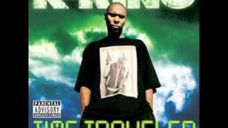 K-Rino - Four Minute Warning