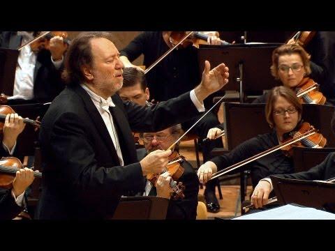 Bruckner: Symphony No. 6 / Chailly · Berliner Philharmoniker