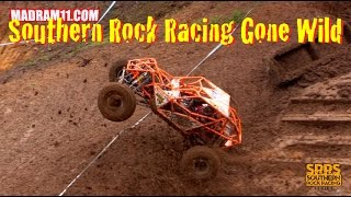 SOUTHERN ROCK RACERS GONE WILD at BIKINI BOTTOMS