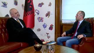 """""""Presidenti"""" i Ramës, SHBA: Gjuha e shkujdesur dëmton! - Top Channel Albania - News - Lajme"""