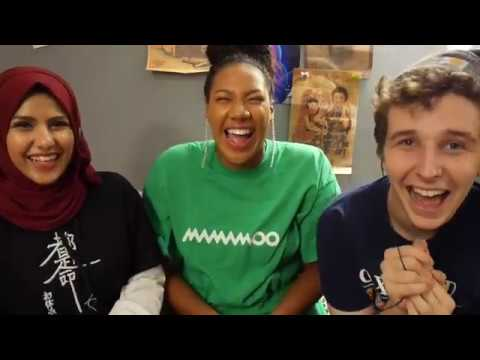 download Oxford Students React: Loco (지나�) Too Much Ft. Dean