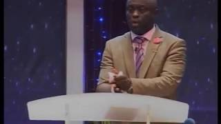 I AM REDEEMED TO OPERATE IN THE SUPERNATURAL part 2