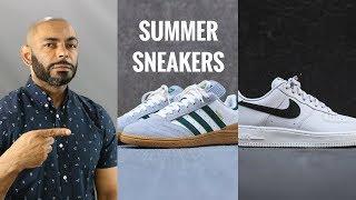 10 Best Summer 2018 Sneakers Under $100