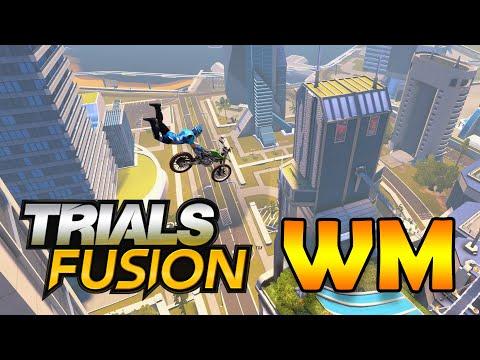 Das Salz rieselt 🎮 Trials Fusion WM #4