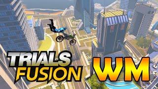 Das Salz rieselt 🎮 Trials Fusion WM #4 thumbnail