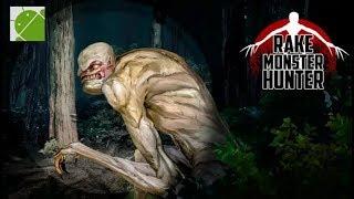 Rake Monster Hunter - Android Gameplay FHD