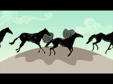 MATINÉ - Fényes paripám [Official Music Video]