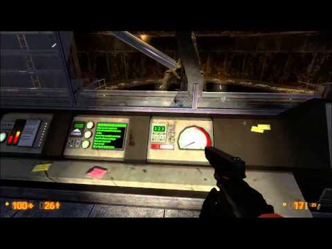 Black Mesa Episode 8: Oxygen and Fuel