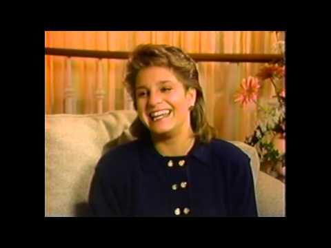 Mary Lou Retton Feature on PM Magazine (WFMY CHANNEL 2 Greensboro, North Carolin) 1985