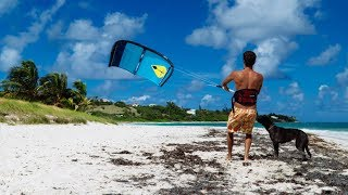 2 Things EVERY Beginner Kiteboarder Should Know!