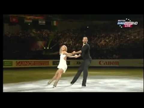 Aliona Savchenko / Robin Szolkowy EX (+encore) 2014 Worlds