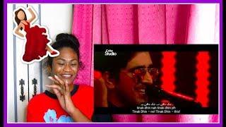 Ali Sethi, Ali Hamza & Waqar Ehsin, Tinak Dhin, Coke Studio Season 10, Episode 2 | Reaction