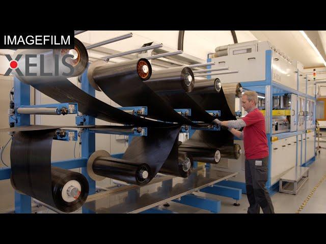 Xelis | Imagefilm 2020 | Alva Studios [4K]