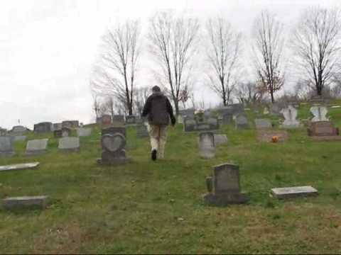 Finding Carrie Buck's Grave