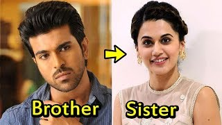 Real Life sisters of South Indian Actor | You Don't Know