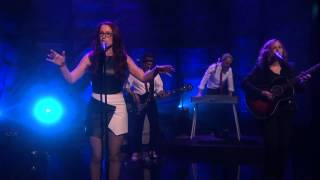 Repeat youtube video Ingrid Michaelson  Girls Chase Boys  04 09 14