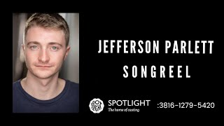 Jefferson Parlett | Songreel