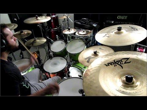 MLDC 4/4 Fusion Vamp by Dave Mackay
