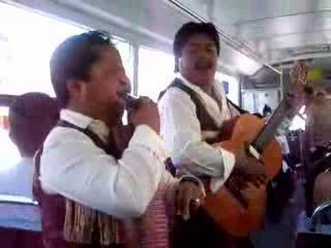 Midget mariachi band