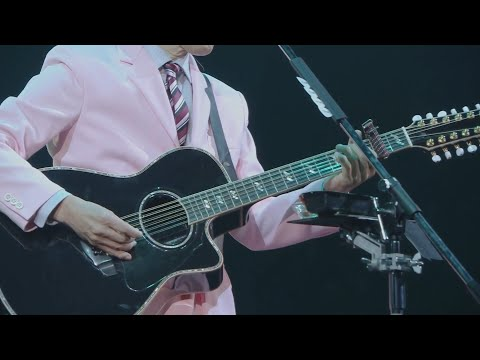 THE ALFEE - 冬将軍【45th Anniversary Special Concert】