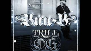 Watch Bun B Untitled Flow 58 Bars video