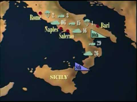 (8/12)Battlefield I The Battle for Italy Episode 6 (GDH)