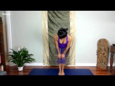 Welcome Kundalini Dance-Yoga Class with Hemalayaa