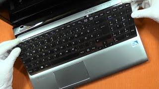Sony Vaio Change Keyboard Laptop Tastatur E Series svE15xxxx