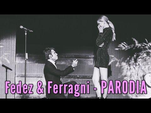 Favorisca i sentimenti [PARODIA FEDEZ&FERRAGNI] - PanPers