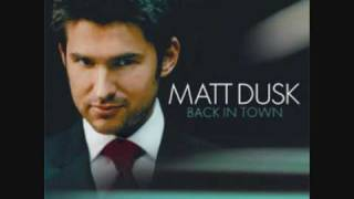 Watch Matt Dusk Always video