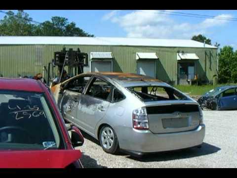 Burned Prius Restoration unedited.avi