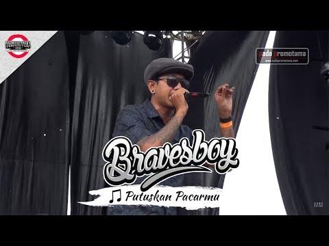 [OFFICIAL MB2016] BRAVESBOY | PUTUSKAN PACARMU [Live Konser Mari Berdanska 2016 Bandung]