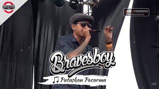 Gambar cover [OFFICIAL MB2016] BRAVESBOY | PUTUSKAN PACARMU [Live Konser Mari Berdanska 2016 Bandung]