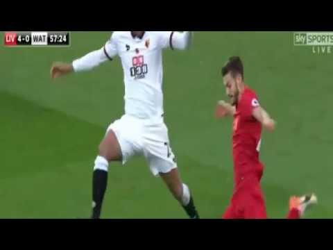 Download Highlights Liverpool vs Watford 6 - 1 Nov 6 2016