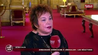Esther Benbassa -