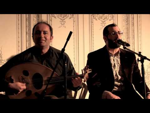 Hebrew and Judeo-Arabic Songs