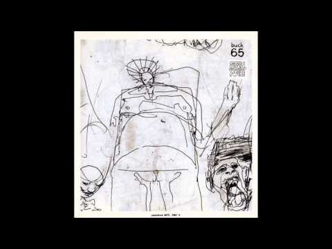 Buck 65 - Square 3 / Track 3 (Sketch Artist)