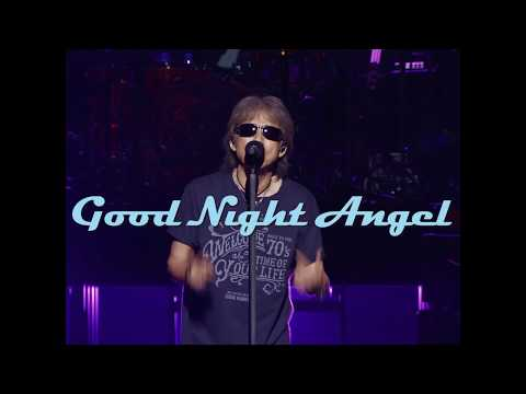 Shogo Hamada & The J.S. Inspirations 『Good Night Angel』(Fan Club Concert 2018 / Short Version)