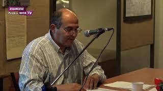 Καραγιαννόπουλος: Φούλατζικ, το Δίστομο της Βιθυνίας-Eidisis.gr webTV