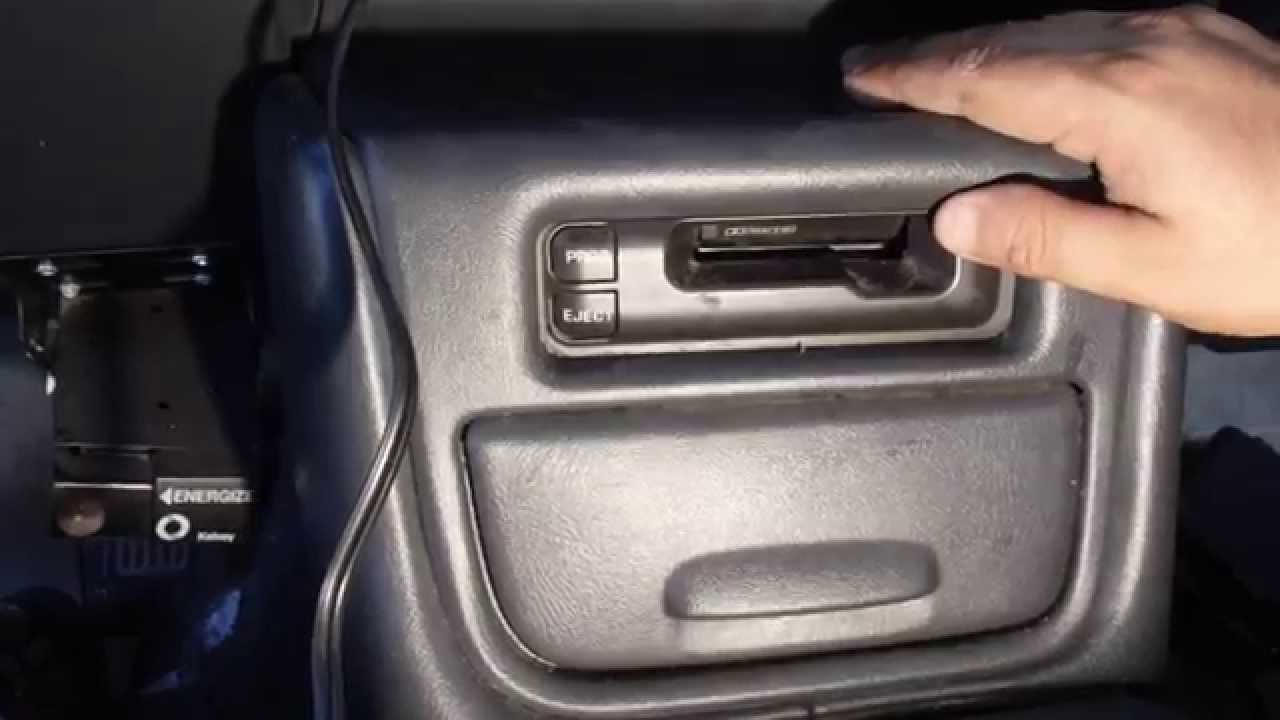 Silverado 2005 chevy silverado center console : Chevy/gmc Center Console Tape deck Removal - YouTube