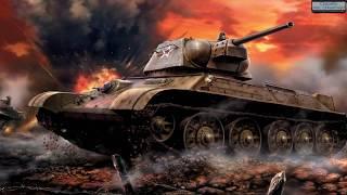 Блицкриг GZM 9! Советская кампания-Испания