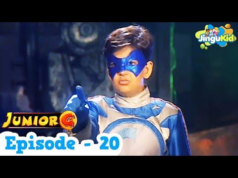 Junior G Episode 20