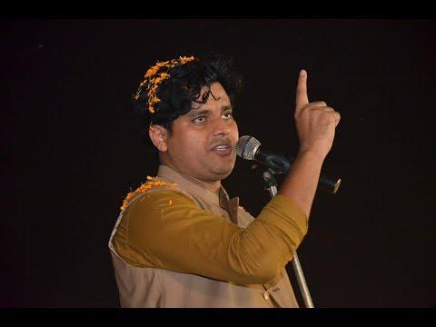 Imran Pratapgarhi At Balia || 24 Oct 2017 || Must Watch