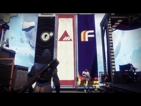 Faction Rally!! Why you should choose FWC + Easy nightfall LIVESTREAM! - Broody plays Destiny 2 #16