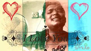 En Anbe Enthan Aaruyire tamil  cover song  by E.T.Nilaxan